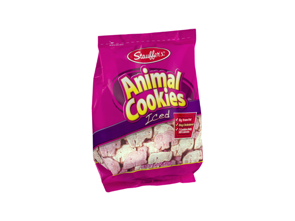 Animal Crackers Get Chocolate Covered Packaging Makeover 2