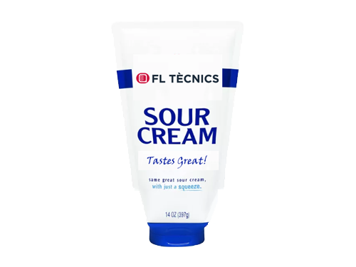 Cheese sour cream