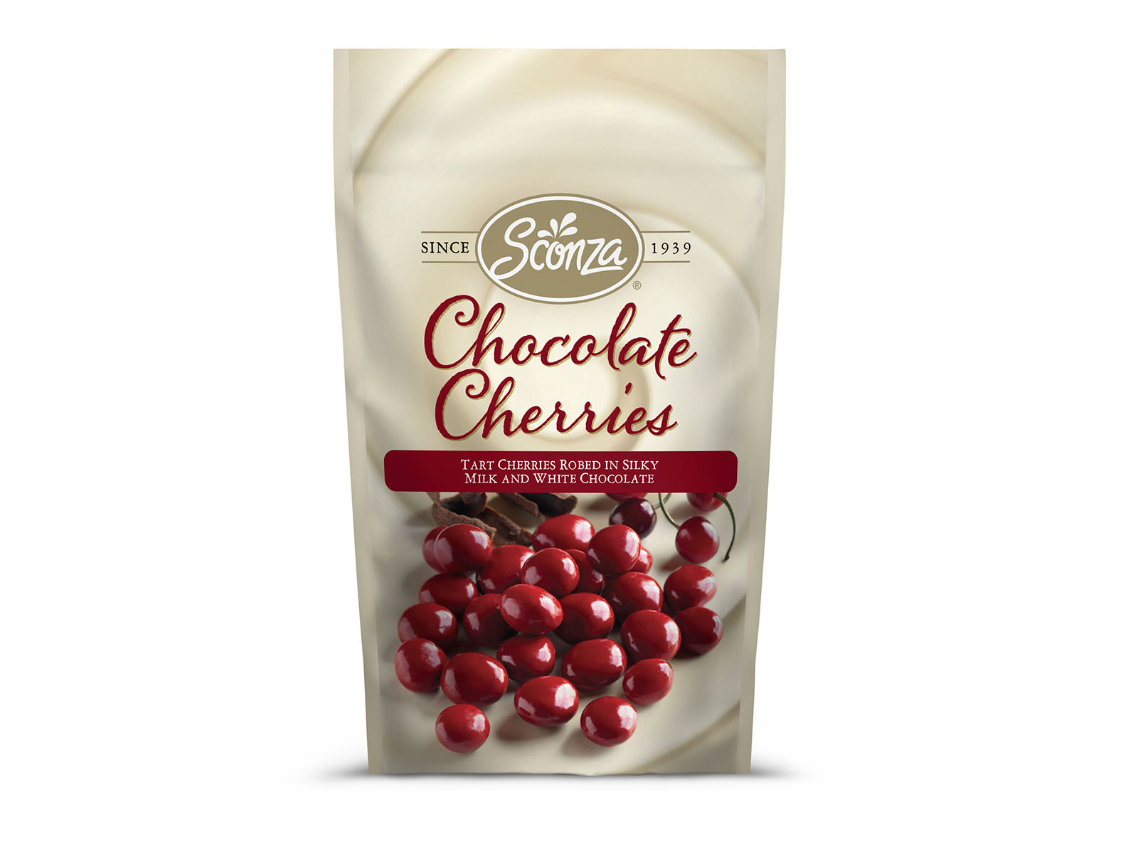 Choc Cherries Dropshadow FL 3 2 3 8