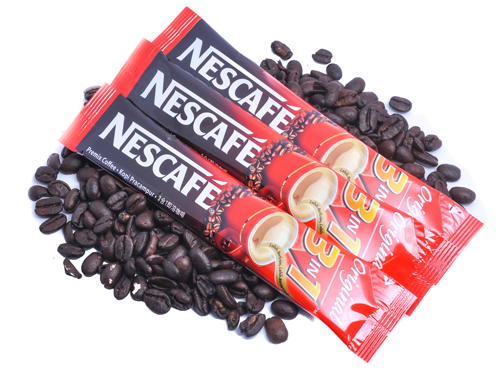 Coffee necafe