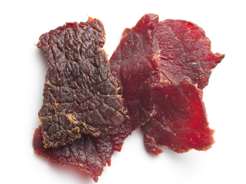 Dried Meats meat 1