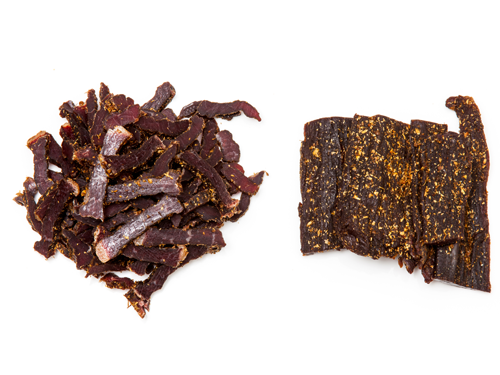 Dried Meats meat 2