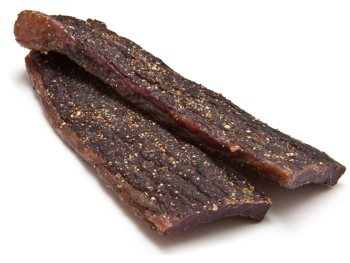 Dried Meats meat 4