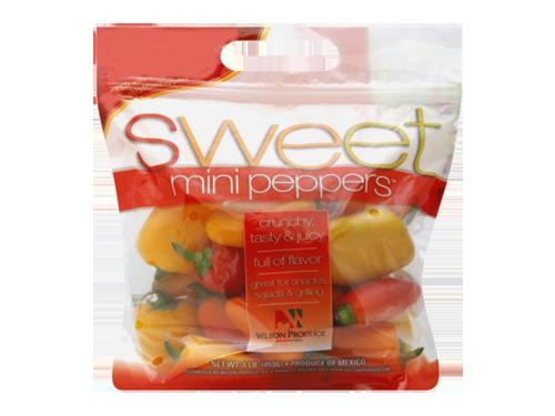 Fresh Cut Fruit pre made pouch
