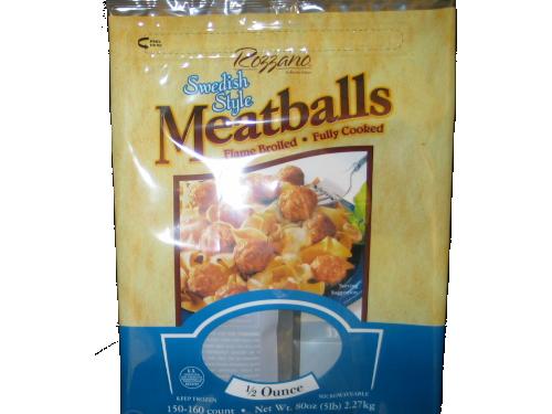 MP meatballs