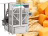 Cheeses Dairy Industry Header