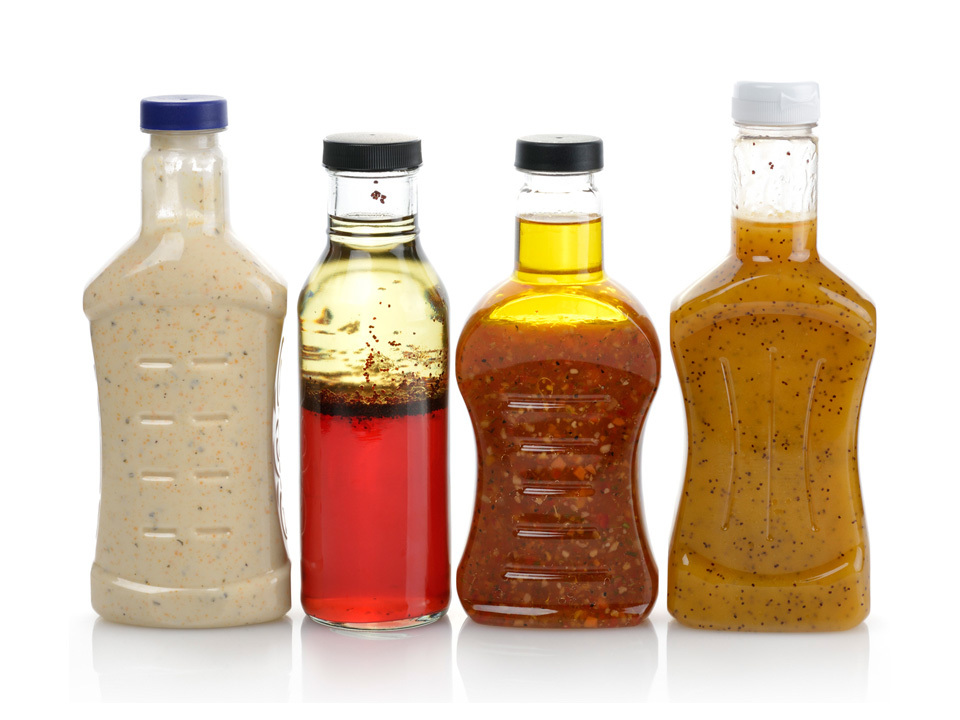 Dressings Sauces Industry Packaging Equipment