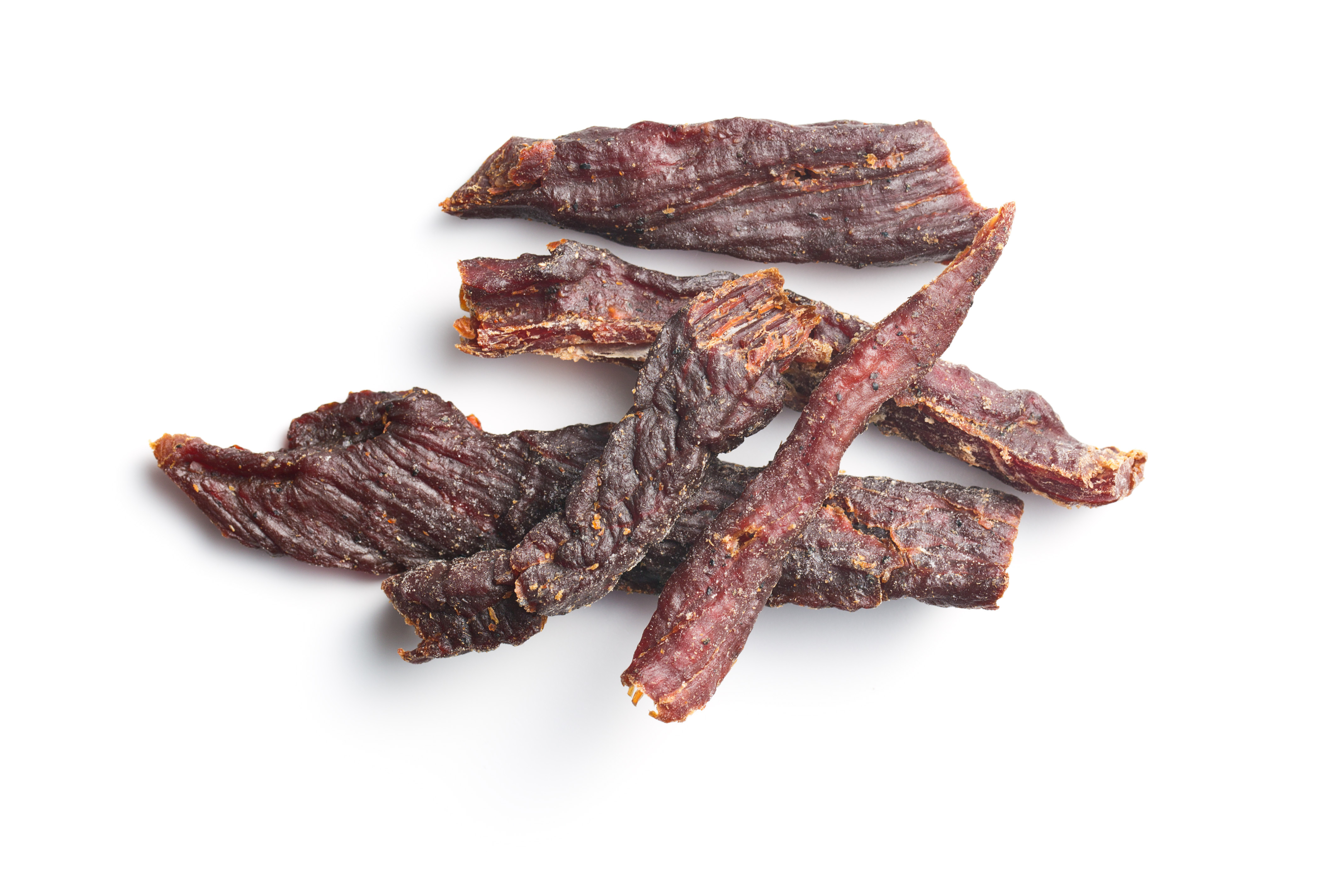 Matrix Dried Meats Packaging Solutions