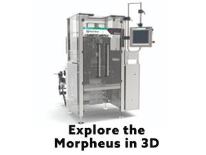 Morpheus VFFS 3D