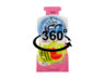 Ready To Drink Slushie Stand Up Pouch 360
