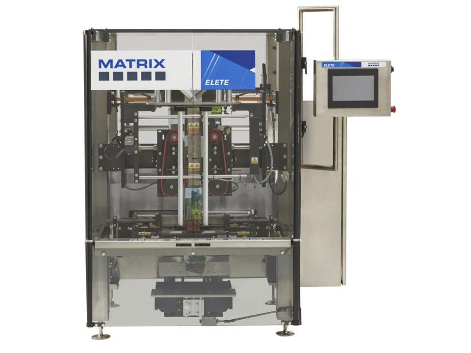 Matrix Elete Ds 13 Quad Vffs Front