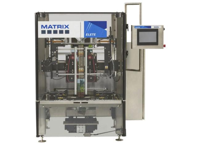 Elete Ds 13 Quad Vertical Form Fill Seal System Matrix