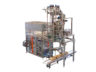 Multilane Stickpack Machine 2 - PH600/900 - Stickpack and Sachet Packaging Solutions